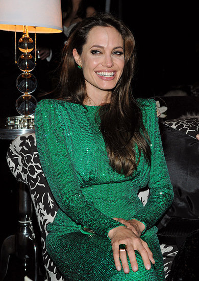 Angelina Jolie Vein Forehead. Pictures of Angelina Jolie at
